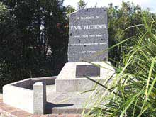 Kitchener Memorial