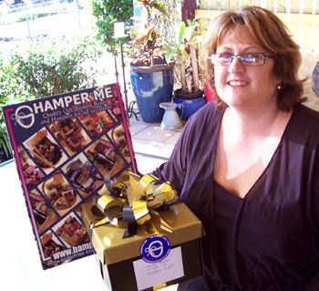 Hamper Me Brisbane Queensland