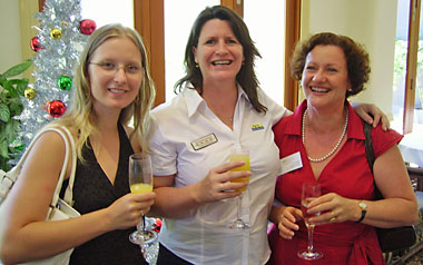 Bayside Women in Business at Shangri La Gardens