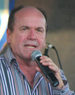 Glenn Shorrock - Wynnum Manly