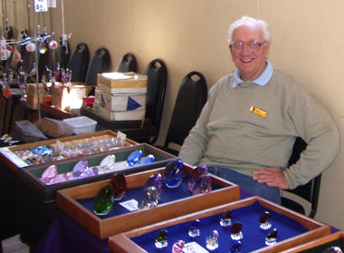 Waterloo Bay Lapidary Club - Gem Show 2007