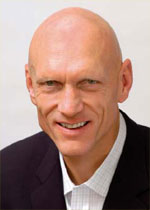 Peter Garrett - Midnight Oil - Minister