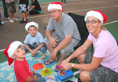 Christmas at Manly State School