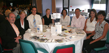 Wynnum Chamber of Commerce Breakfast