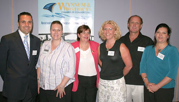Wynnum Chamber of Commerce