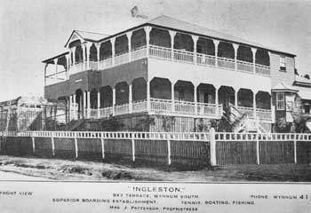 Ingleston Guest House